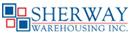 Sherway Warehousing inc Logo